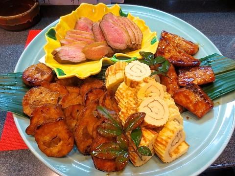 オードブル(大皿料理)