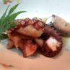 小蛸の旨煮
