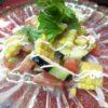 夏野菜とコーンのサラダ