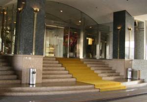 ホテル セイリュウ